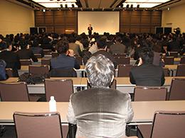 第20回米国歯科大学院同窓会(JSAPD)公開セミナー開催