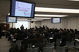 「日本義歯ケア学会第8回学術大会」開催