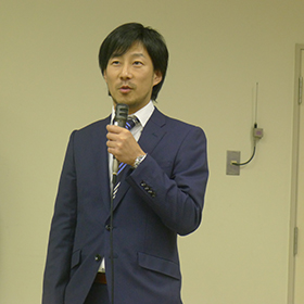 「東日本大震災復興支援チャリティ講演会 若手代表選考会&講演会 東北・北海道支部」開催