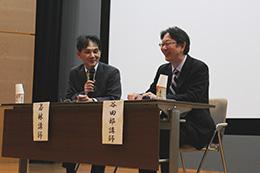 東京医科歯科大学歯科同窓会、学術研修会を開催