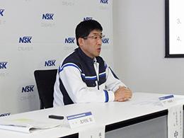 株式会社ナカニシ、「新本社・R&Dセンター」の建設を発表