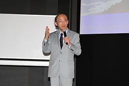 第16回奥羽大学歯学部同窓会卒後研修セミナー「日本人の咬合を語る」開催