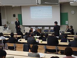 (公社)日本補綴歯科学会主催研究企画推進委員会・学術委員会合同シンポジウム開催
