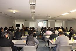 京セラメディカル NEW YEAR MEETING 2016開催
