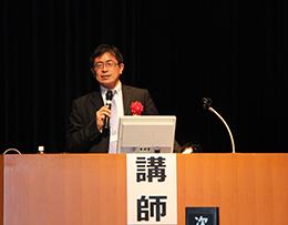 第25回(一社)日本有病者歯科医療学会総会・学術大会開催