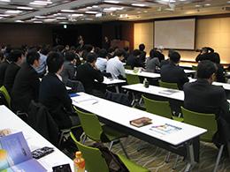 MID-G、2015年度総会を開催