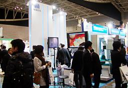 第42回横浜デンタルショー開催