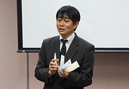平成27年度歯みがき学の会総会開催