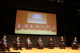 IAT Conference 2016が盛大に開催