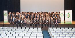 歯科技工士有志による「東日本大震災復興支援チャリティ講演会 仙台大会」開催