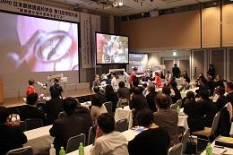 日本顕微鏡歯科学会第13回学術大会が盛大に開催