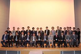 ORE 2016 TOKYO開催