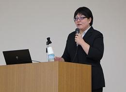 日本介護歯科衛生士養成協会 第12回定期講演会開催