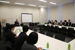 自民党勉強会「日本の歯科医療技術が世界を救う」開催