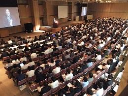 「日本の歯科の力」が盛大に開催