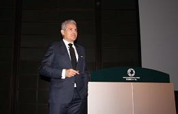 """ジーシー創業95周年記念・GC友の会60周年記念""""Program 1"""" Dr. Iñaki Gamborena Special Lecture開催"""