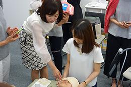 「デンタルエステで医院活性化1DAYセミナーin大阪」開催