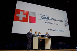 6th International CAMLOG Congress in Krakow, Poland開催