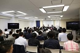 Shurenkai学術講演会2016開催