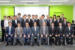 第1回一般社団法人日本歯科インプラント器材協議会総会開催