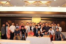 第10回Institute for Oral Reconstruction例会 in 岐阜開催
