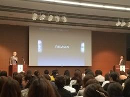 「なるほどペリオ講座~Prof.天野とDr.ヒロのペリオワールド」開催
