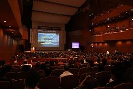 日本補綴歯科学会第125回学術大会開催