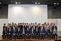 OJ、2016年 年次ミーティングを開催