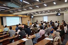 JIPI、第2回年次総会を開催