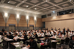 DENTSPLY IMPLANTS Presents User Meeting in Osaka 2016開催