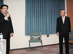 日本インプラント臨床研究会(CISJ)特別講演会