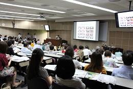 東京医科歯科大学和同会、一般向け予防講演会を開催