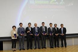 スプラインHAインプラント20周年記念シンポジウム開催