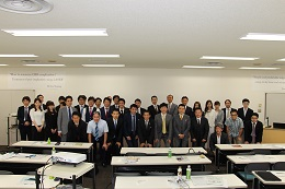 JAID秋季学術大会開催