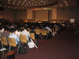 平成28年度第59回秋季日本歯周病学会学術大会開催