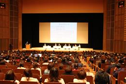 オーラルフィジシャン・チームミーティング2016が盛大に開催