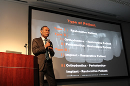 BIOHORIZONS®Implants 1stConference2016開催