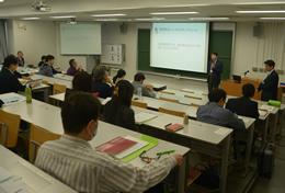 日本顎関節学会学術講演会「顎関節症インタラクティブコース」開催