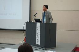 DHスタディグループKOKO、2016年度秋の特別講演を開催