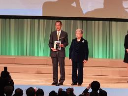 第23回日本歯科医学会総会、九州で盛大に開催