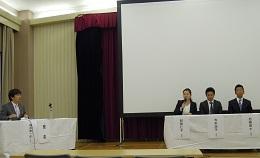 日本大学歯学部同窓会、生涯研修シンポジウムを開催