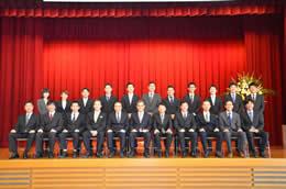 福岡豊歯会35周年記念発表会が盛大に開催