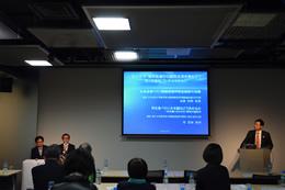 (一社)日本私立歯科大学協会、第6回歯科プレスセミナーを開催