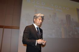 2016年度 東京SJCD第2回例会開催