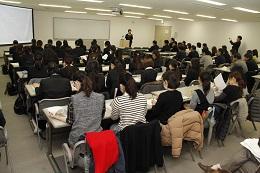 江戸川区歯科医師会、災害研修会を開催