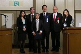 国際口腔インプラント学会学術大会2016が盛大に開催