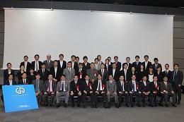 CID 15周年記念学術講演会開催