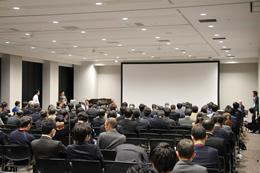 (特非)日本顎咬合学会、2016年度関東・甲信越支部学術大会を開催