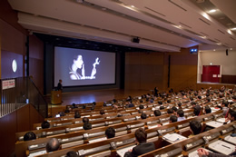 第1回有床義歯学会学術大会・設立総会開催