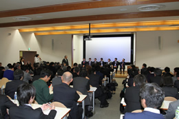 日本デジタル歯科学会、平成28年度冬季セミナーを開催